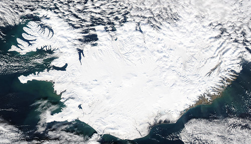 Iceland | by NASA Goddard Photo and Video