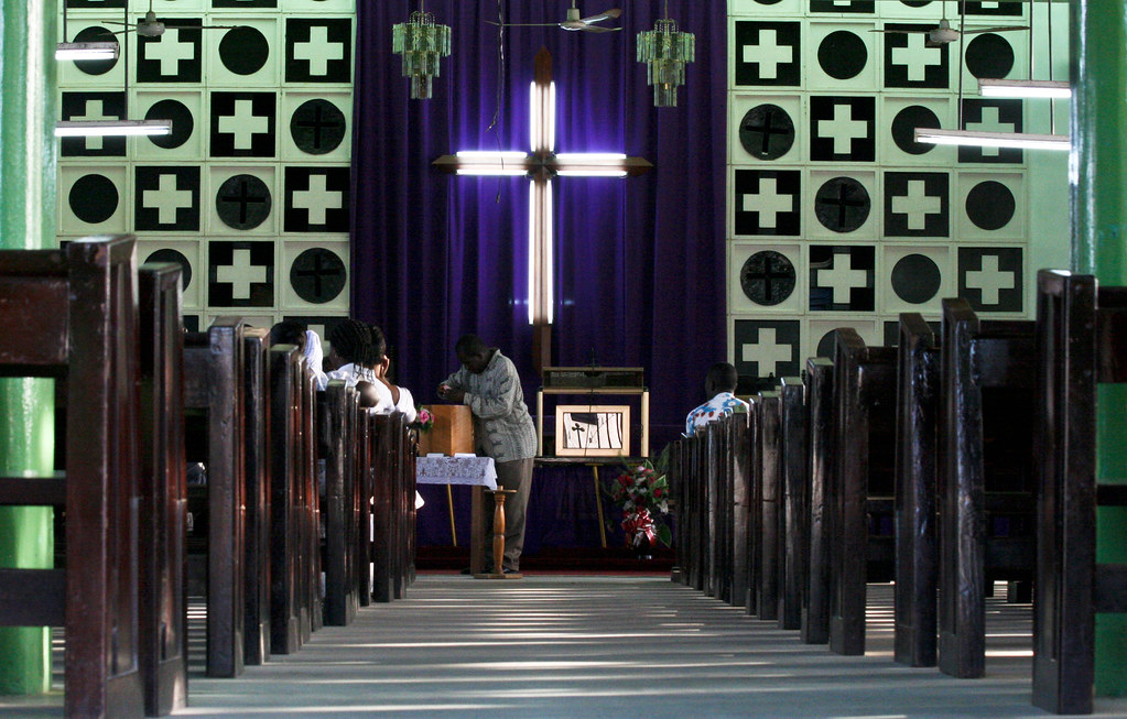 prayers a methodist church in winneba andrew moore. Black Bedroom Furniture Sets. Home Design Ideas