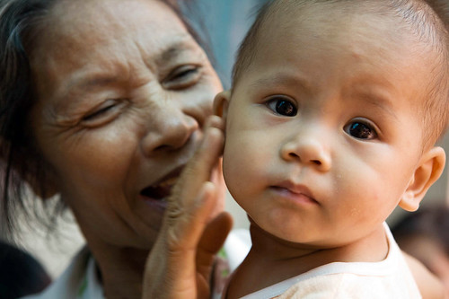 Partners in Development of National Hospital of Pediatrics - Viet Nam | by atlanticphilanthropies