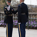 Changing of the Guard, Inspection 2