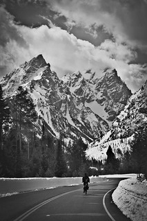 Biking in the Tetons | by Jonmikel & Kat-YSNP