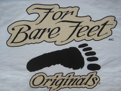 For Bare Feet | by Seaport Village