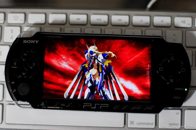 My PSP 05/16/2011 | Flickr - Photo Sharing!