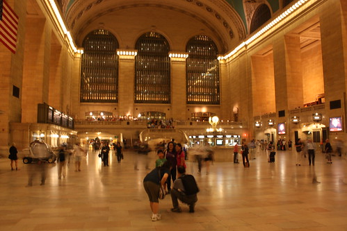 Grand Central Terminal Main Concourse | by John McK