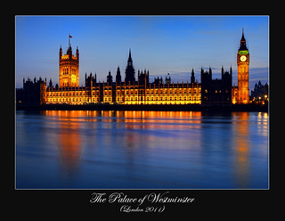 The Palace of Westminster | by Jokin Sukuntza