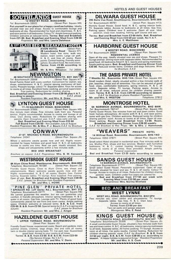 Lansdowne Hotel Norwich Reviews