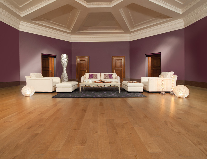 Maple Sonora [living room] | Large living room featuring ...