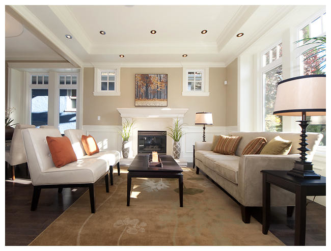 Contemporary living room by space harmony interior design - Free interior design ideas for living rooms ...