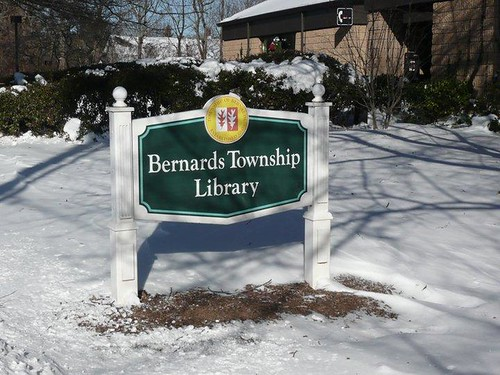 Snow Library Day | by bernardstownshiplibrary