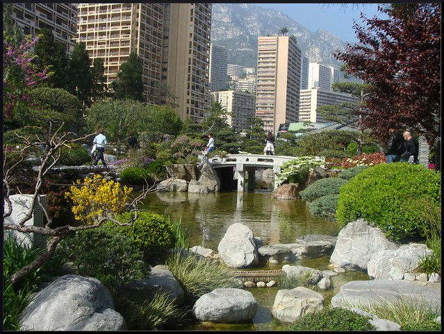 Jardin japonais monaco explore tautaudu02 39 s photos on for Jardin japonais monaco