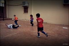 juegos de patio by luciaibiza