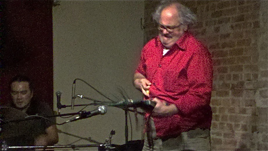 Eugene Chadbourne The Competition Of Misery