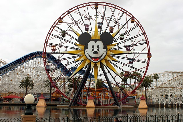 Image Result For Mickey S Ferris