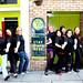 Barnacles Hostel Staff Temple Bar Dublin