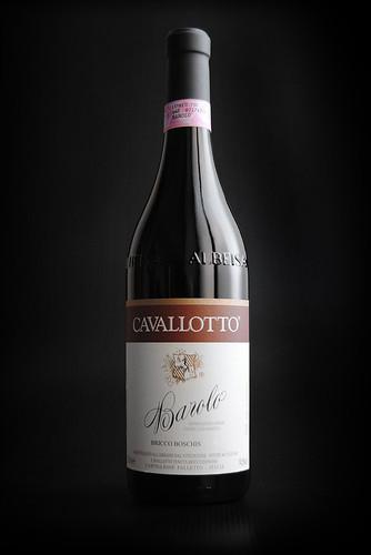 """Cavallotto - Barolo """"Bricco Boschis"""" Docg 2006"""