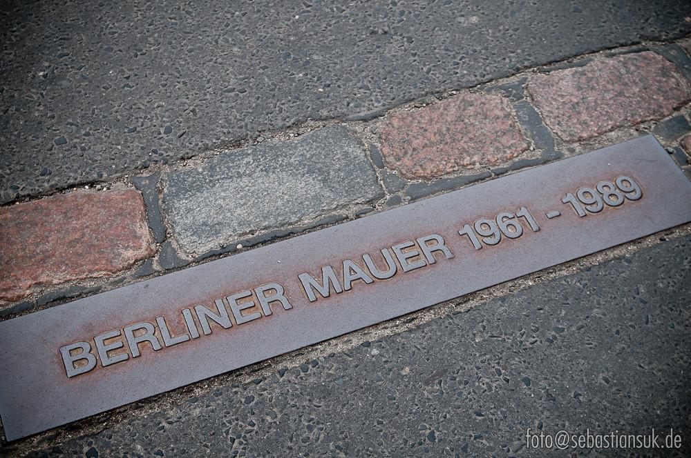 Denkmal Berliner Mauer Berlin Mauer Denkmal
