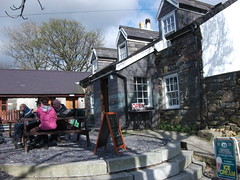 Pen y Ceunant Tea Rooms