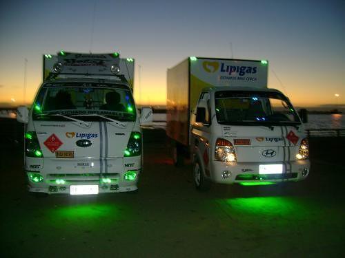 Kia 2 5 Y Hyundai H 100 Team Lipigas Tuning R E A L G 4 L I F E Flickr