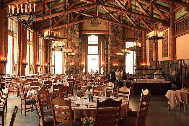 Visit the Majestic Yosemite Hotel - Visit California
