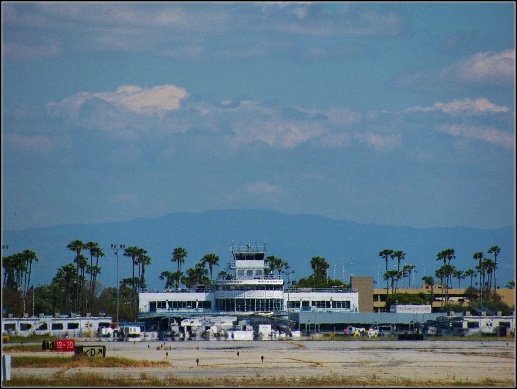 Long Beach Airport Terminal C