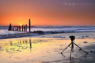 Sunset Shooter | by Gary Ngo | Photography