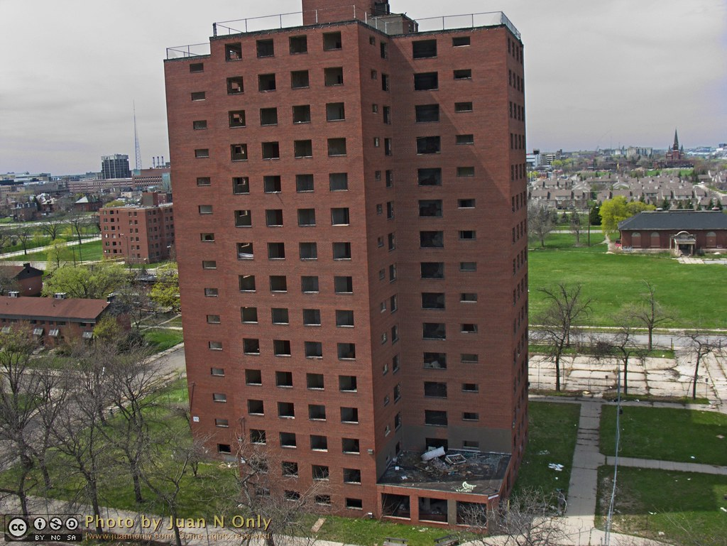 Brewster Douglass Housing Projects A630 2370 This