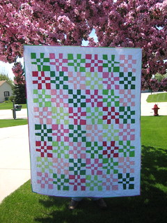 Easy Wonky Squares | by mamacjt