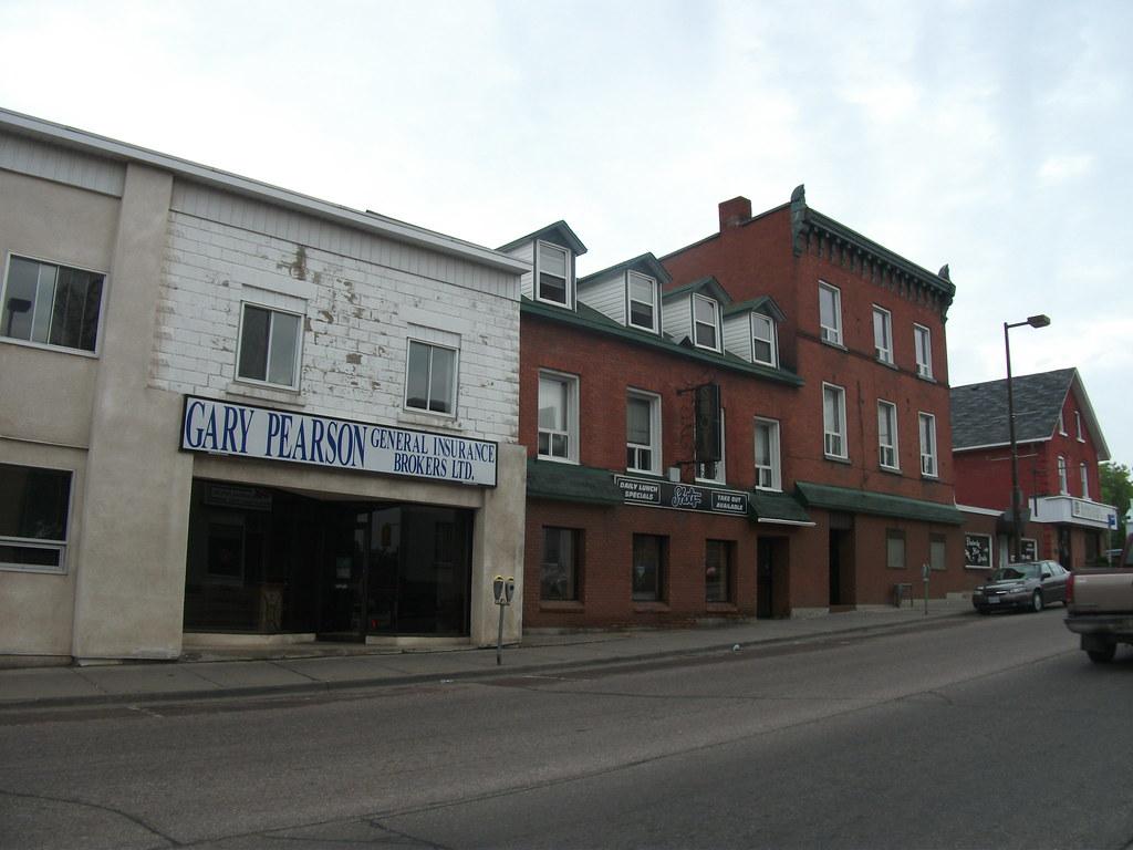 News Pembroke Ontario