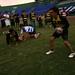 Visita de la CONSUR - IRB al Rugby Guatemalteco