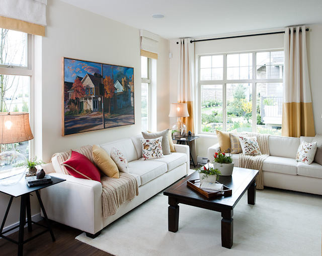 Living Room Realty Nw