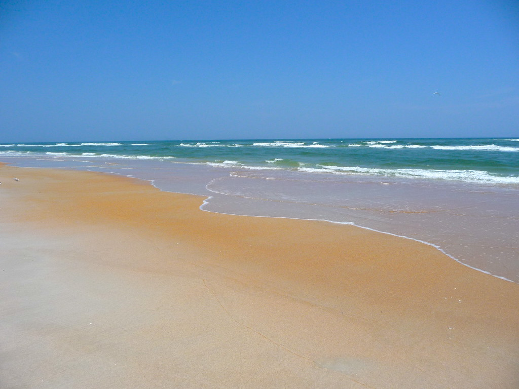 Orange Beach Florida of Matanzas Beach Florida