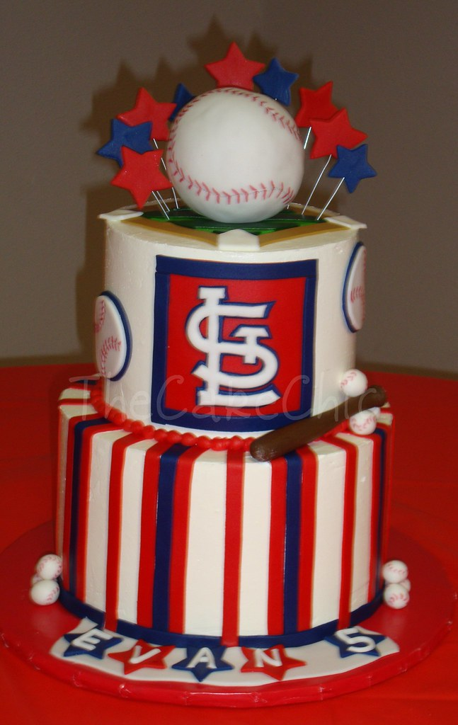 Best Birthday Cake In St Louis