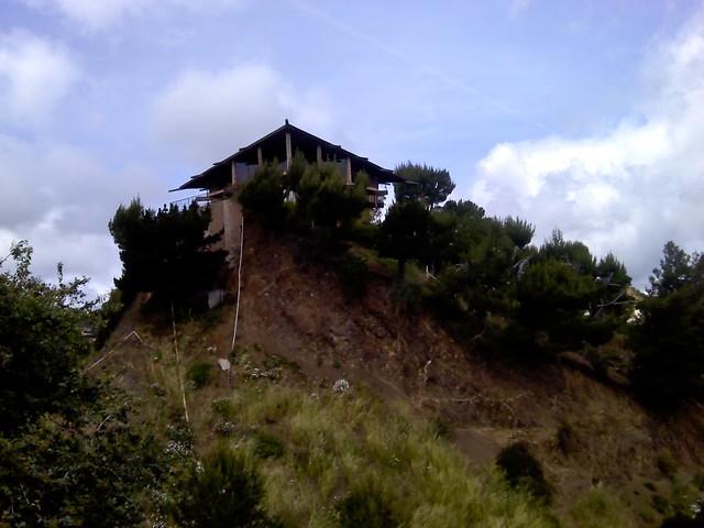 Wilt Chamberlain s house Wilt Chamberlain House