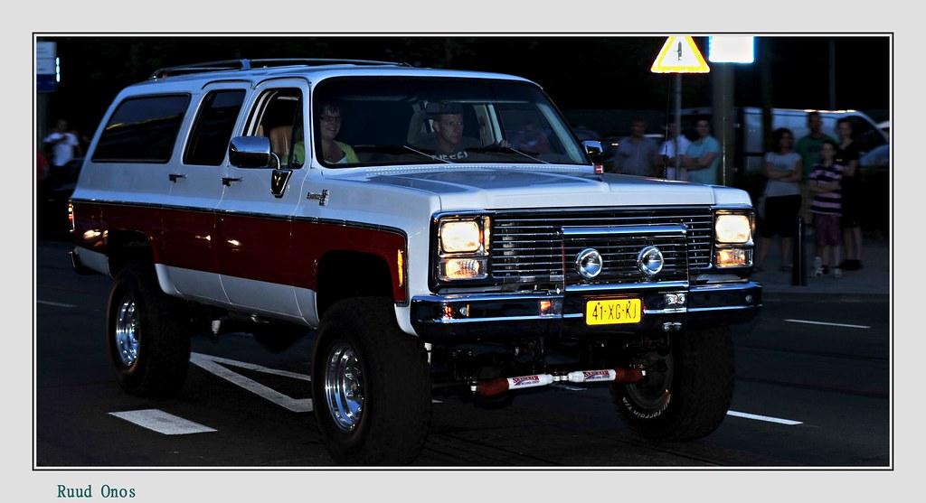 Subarban >> Chevrolet Suburban 1980   Ruud Onos   Flickr