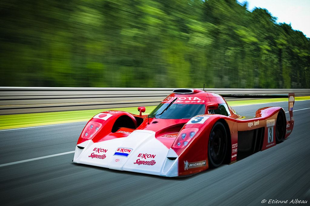 Toyota Gt One Road Car For Sale