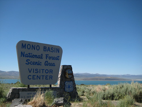 Mono Lake | by darya_mead