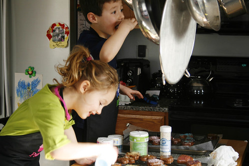 Cookie making6 | by Sarah :: Sarah's Cucina Bella