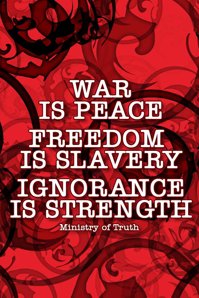 Image result for 1984 george orwell