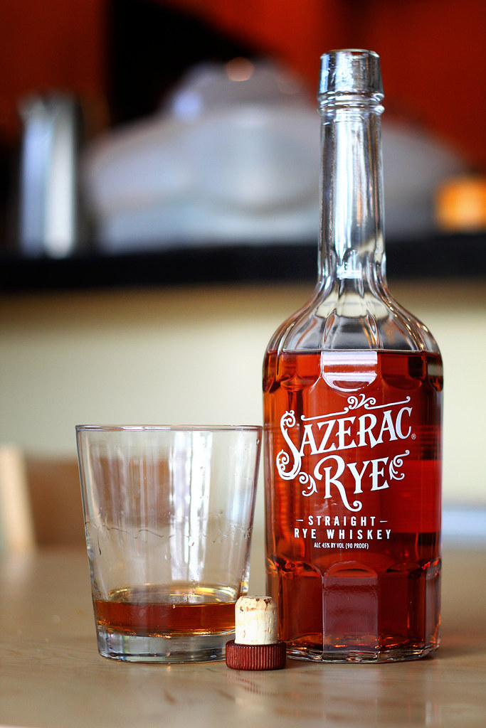 sazerac rye you may have noticed a lack of beer shots in