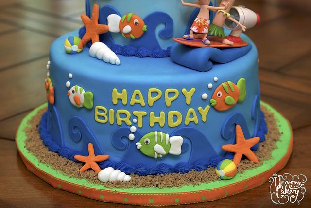Birthday Cake Makers In Ashford Kent