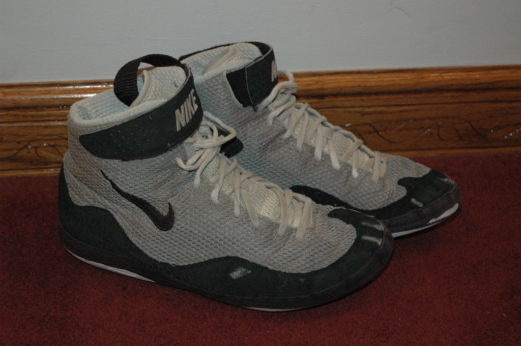 Black Or Gray Shoes