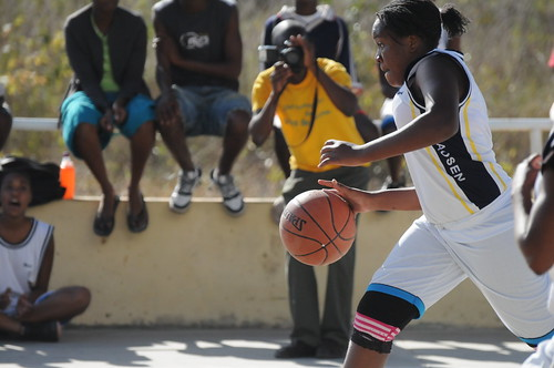 Dribbling | by Peace Corps