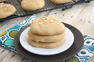 Homemade Sandwich Thins | by Tracey's Culinary Adventures