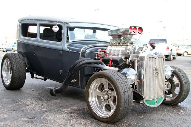 1930 model a ford 2 door sedan flickr photo sharing for 1930 ford model a two door sedan