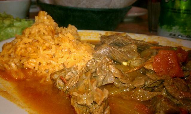 Nuevo Leon Restaurant W Th St Chicago Il
