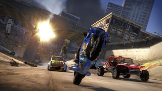 MotorStorm Apocalypse Mainline | by PlayStation.Blog