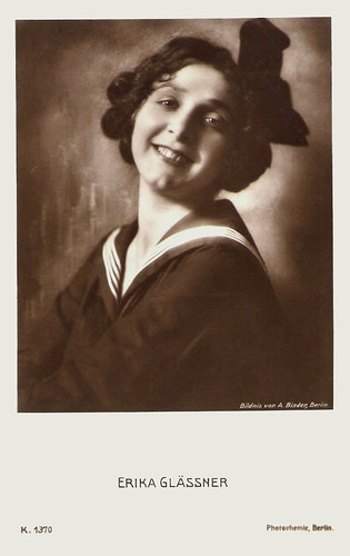 Erika Glässner