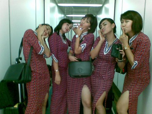 hot and sexy lion air stewardesses for more updated