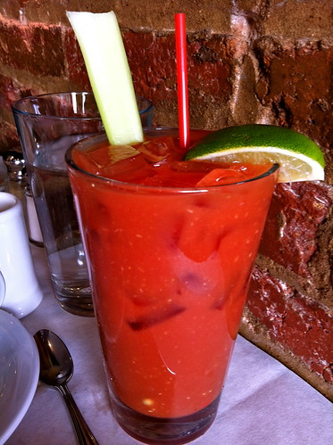 Bloody Mary at Medium Rare | by floridagirlindc