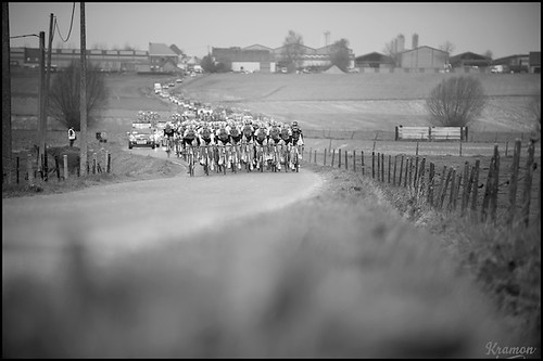 peloton | by kristof ramon